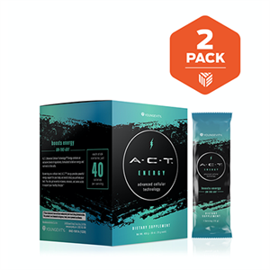 Picture of A.C.T. Energy On-The-Go - 2 Boxes